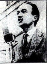 Giorgio Almirante (Salsomaggiore Terme, 27 giugno 1914 – Roma, 22 maggio 1988)