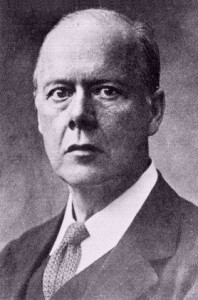 Houston Stewart Chamberlain (Sept. 9th, 1855 — Jan. 9th, 1927)