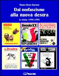 Dal neofascismo alla nuova destra
