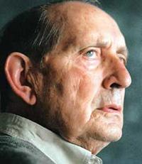 Miguel Delibes Setién (Valladolid, 17 de octubre de 1920 - 12 de marzo de 2010)