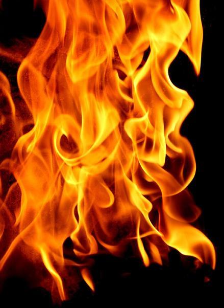 Simbolismo del fuoco