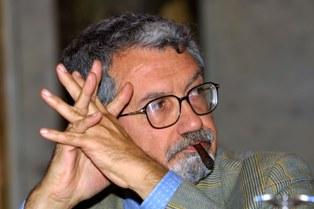 Gianfranco de Turris: settanta anni cercando il Graal dell'immaginario