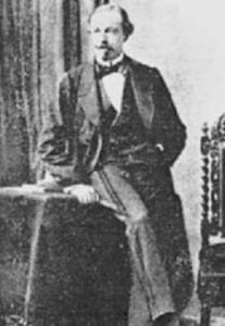 Joseph-Arthur De Gobineau