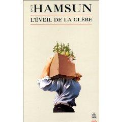 L'utopie conservatrice de Knut Hamsun