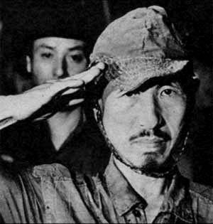 Essere un uomo. Hiroo Onoda e Mr Stevens: impersonalità attiva, lotta e vittoria