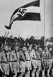 Per una pedagogia politica: il caso nazionalsocialista