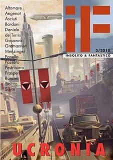 Il n. 3 di IF (Marzo 2010) dedicato all'Ucronia.