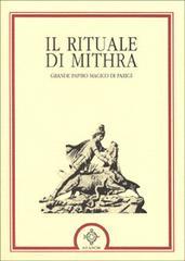 Il mithraismo romano fra tradizione e innovazione spirituale: un ponte fra Oriente e Occidente