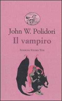 Il vampirismo alla luce delle teorie di Jacques Vallée