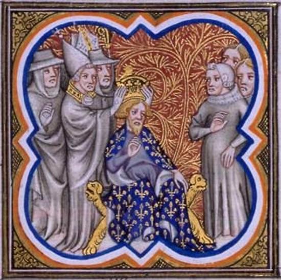La guerra contro l'anima del IX secolo