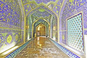 isfahan-moschea