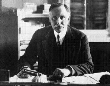 Karl Haushofer (Munich, 27 août 1869 - Pähl, 10 mars 1946).