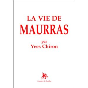 Charles Maurras et sa préhistoire