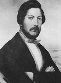 Andries Pretorius (27 novembre 1798 – 23 luglio 1853)