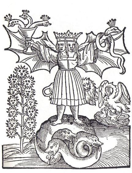 Evola e l'eros. Dalla magia alla democrazia