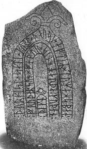 Antichi poemi runici