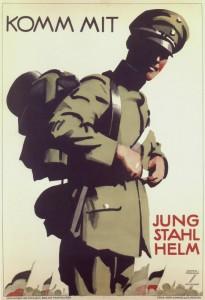 Ernst Jünger e la Rivoluzione Conservatrice