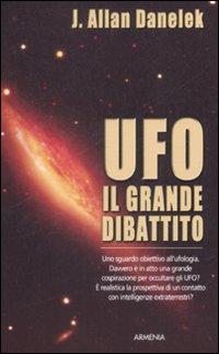 Ipotesi sull'origine degli UFO