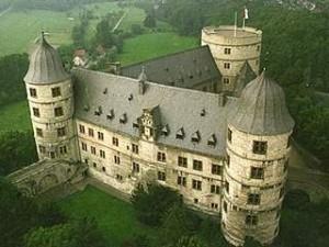 Wewelsburg: la fortezza dell'occulto di Himmler