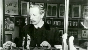 Herman Felix Wirth (Utrecht, 6 mei 1885 – Kusel, 16 februari 1981)
