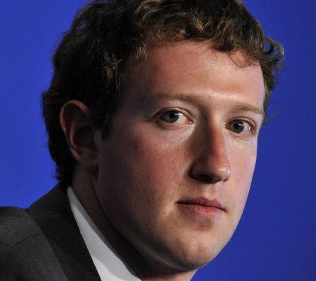 Gli assiomi di Marc Zuckerberg