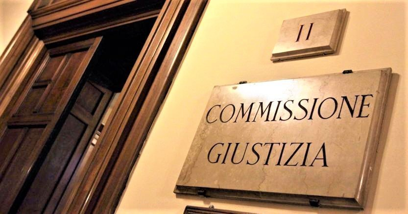 Commissione giustizia della Camera: audizioni del 9 marzo 2016