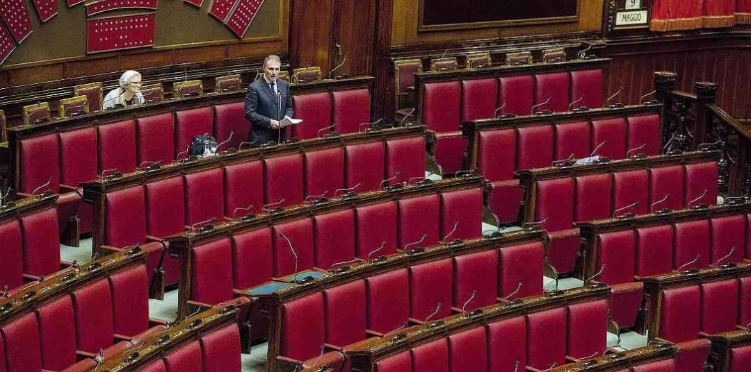 Unioni civili – Camera dei Deputati: seduta del 9 maggio 2016