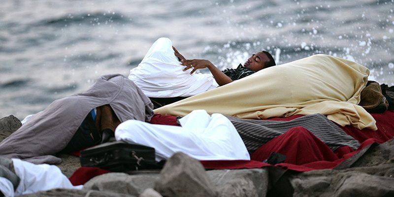 Migranti, richiedenti asilo, e una burocratizzazione che ci mette in pericolo