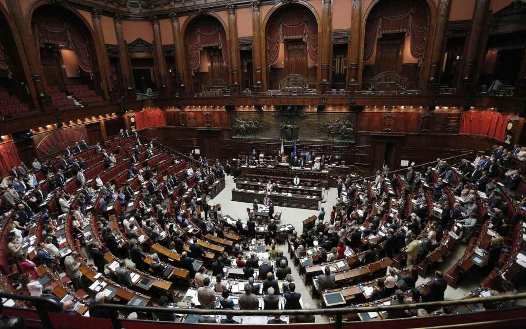 Dat: seduta della Camera dei Deputati del 28 marzo 2017