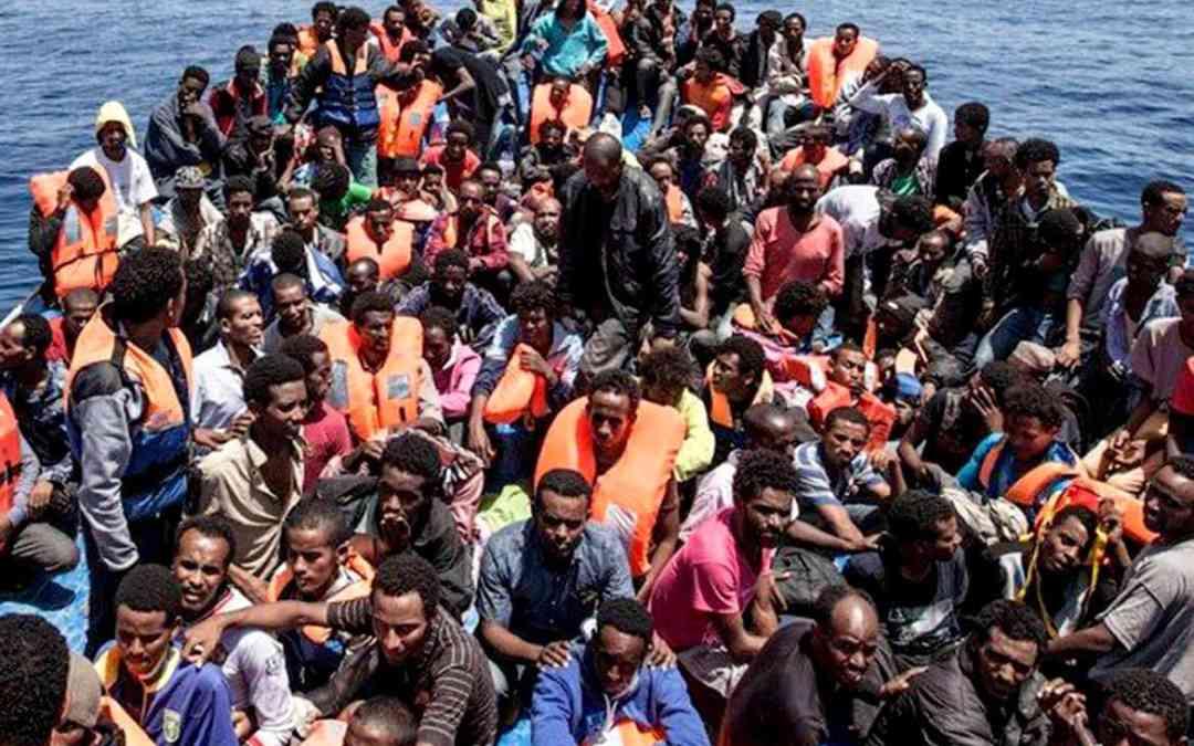 Ah, i migranti di una volta…