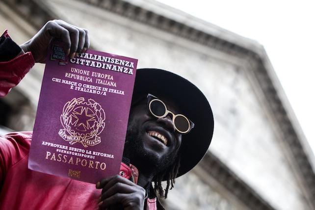 Non è facoltativo opporsi alle leggi che minano il vivere civile