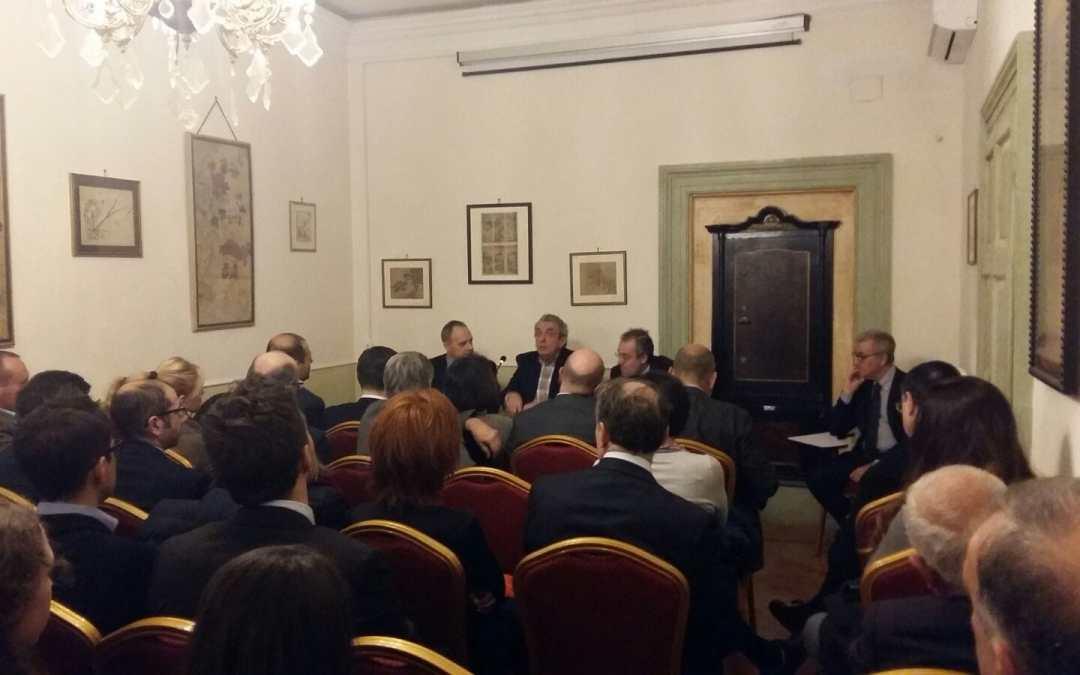 Austin Ruse a Roma: un resoconto
