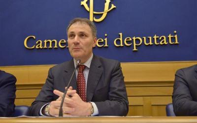 Dat – L'on. Pagano pone al ministro Lorenzin la questione dell'obiezione di coscienza