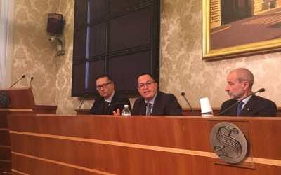 Conferenza stampa in Senato: no alla legge sul fine vita