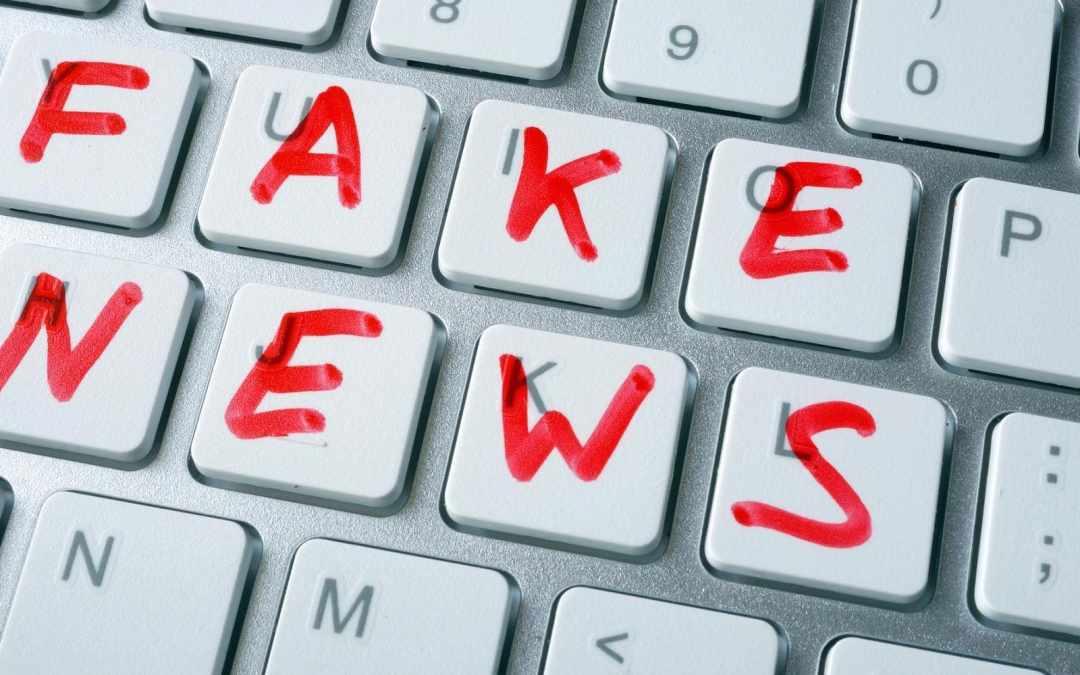 """Simona Andrini: testo della relazione al workshop sulle """"Fake News"""""""