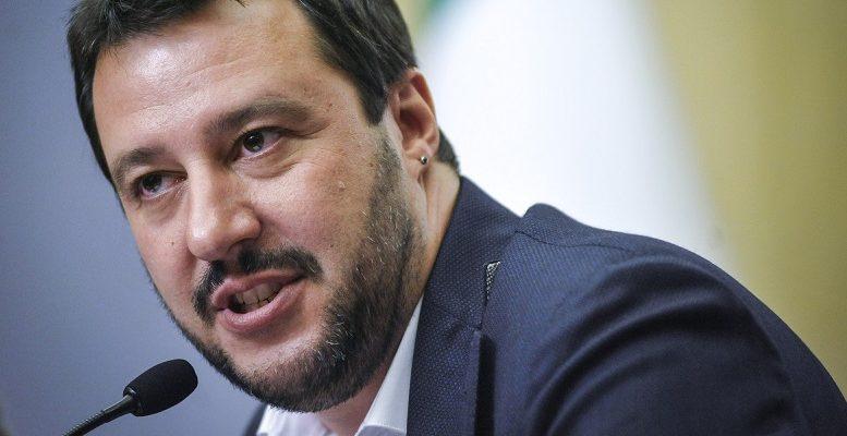 Matteo Salvini risponde all'appello del Centro Studi Livatino su maternità surrogata e aiuto al suicidio