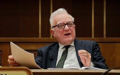 Mauro Ronco: Si vuole arrivare al riconoscimento del diritto alla morte, quindi all'eutanasia legale e dell'aiuto al suicidio.