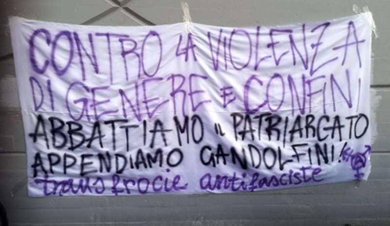 Quanto accaduto a Firenze contro Massimo Gandolfini trovi immediata repressione e presa di distanza