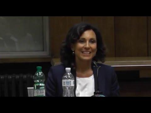 Audizioni su rifiuto trattamenti sanitari e liceità eutanasia: Giovanna Razzano