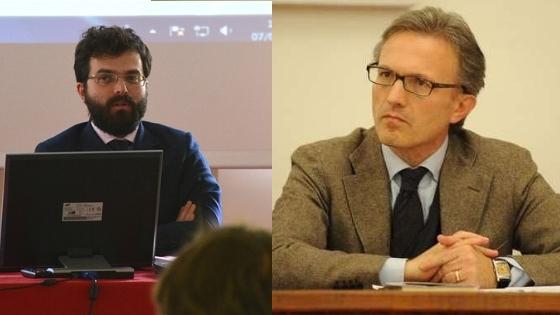 Eutanasia: le audizioni di Domenico Airoma e Carmelo Leotta