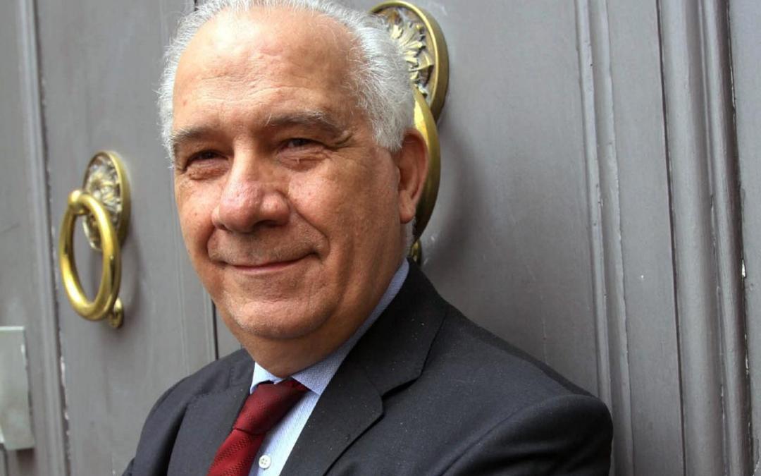 Carlo Casini fondatore del movimento per la vita italiano