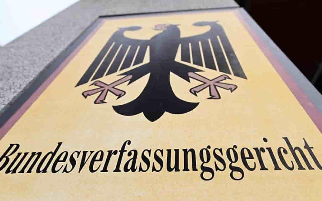 """Il """"5 maggio"""" della Corte cost. tedesca: """"ei fu"""" per l'UE? – 1"""