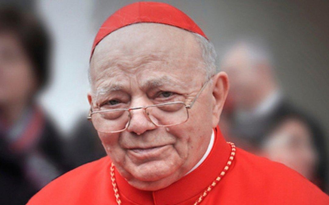 In ricordo del Cardinale Elio Sgreccia