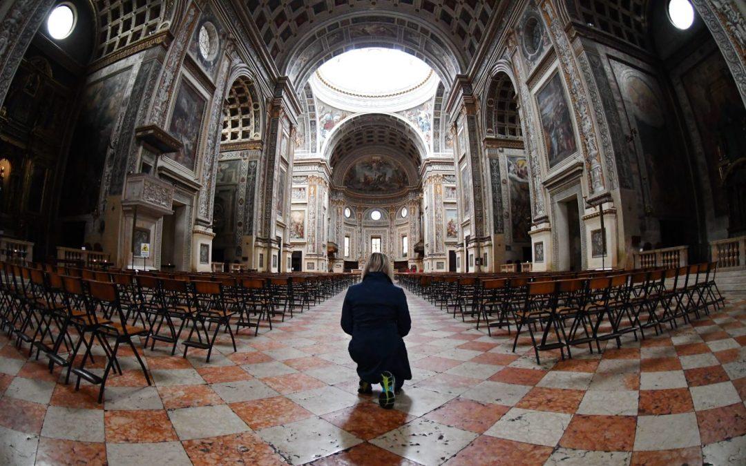 Cerimonie religiose: un caso sconcertante di vessazione amministrativa