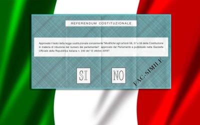 Referendum: da Rousseau al M5s, come ti taglio la democrazia