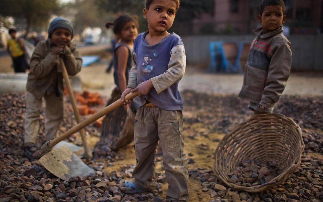 Covid 19, crisi economica e incremento del lavoro minorile