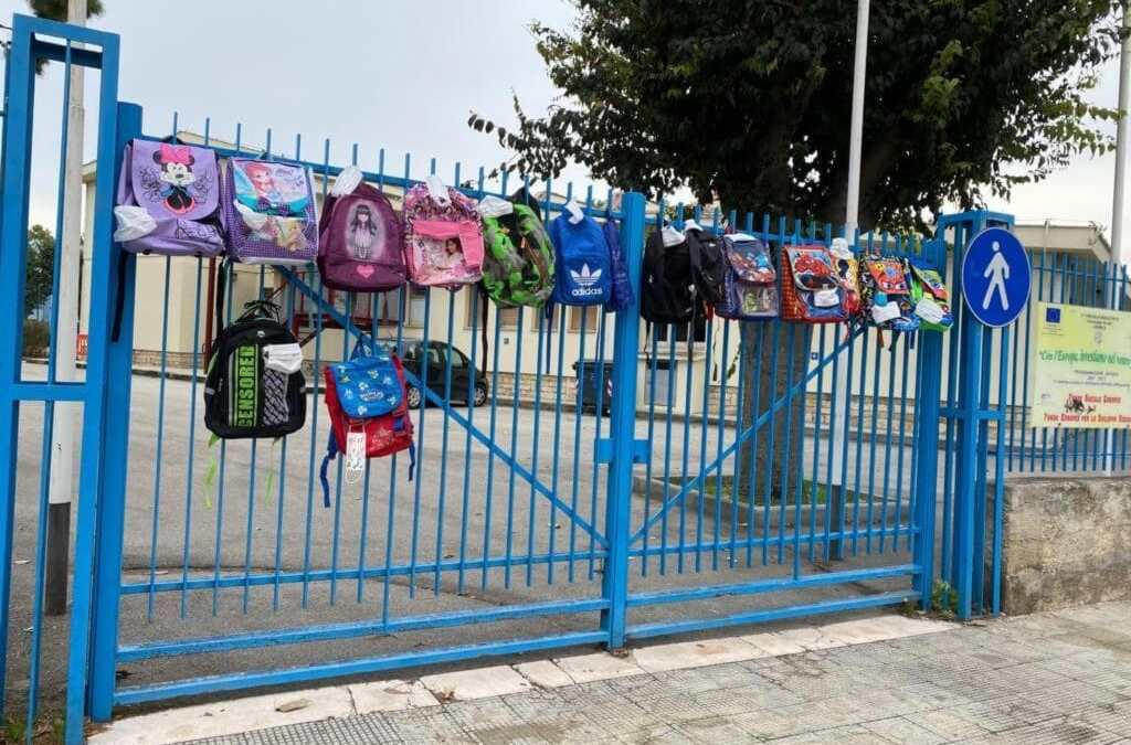 Scuola in Puglia: se il Tar suona la campanella il caos entra in aula