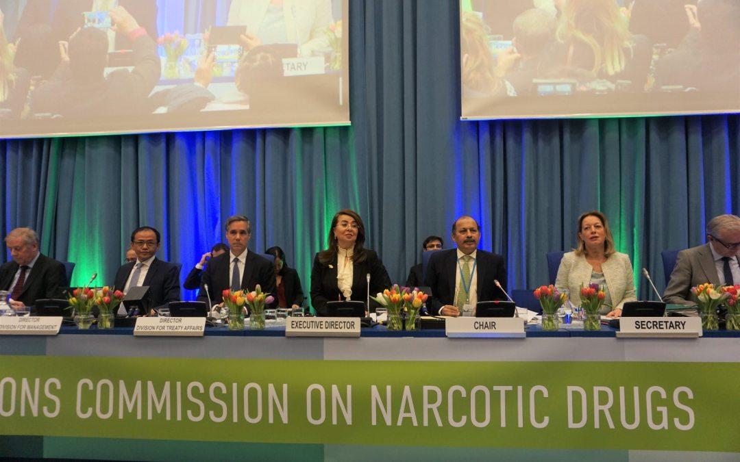 ONU: spiacenti, ma la cannabis resta pericolosa