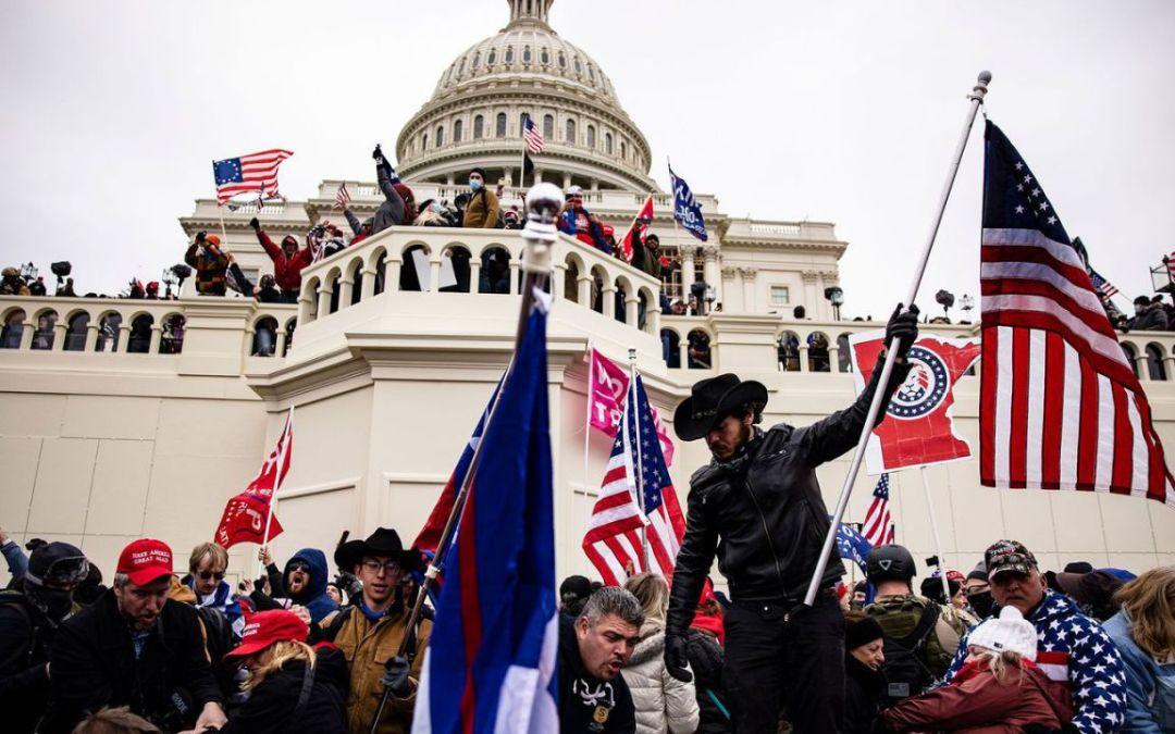 """USA, """"golpe"""" o """"vaffa-day"""" nel Columbia district?"""
