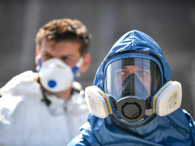 Nuovo piano anti-pandemico: no alla selezione dei più fragili